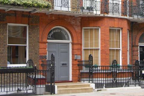 Studio to rent - Beautiful Studio Flat in Marylebone
