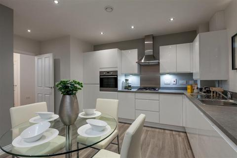 2 bedroom apartment for sale - Plot 295-Pine Tree House-Coppice Place at Sherford at Sherford, Hercules Road, Sherford PL9