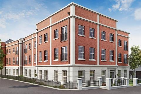 1 bedroom apartment for sale - Plot 296-Pine Tree House-Coppice Place at Sherford at Sherford, Hercules Road, Sherford PL9