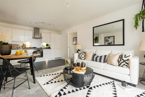 2 bedroom apartment for sale - Plot 297-Pine Tree House-Coppice Place at Sherford at Sherford, Hercules Road, Sherford PL9