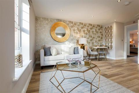 2 bedroom apartment for sale - Plot 298-Pine Tree House-Coppice Place at Sherford at Sherford, Hercules Road, Sherford PL9