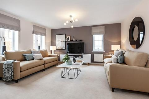 1 bedroom apartment for sale - Plot 299-Pine Tree House-Coppice Place at Sherford at Sherford, Hercules Road, Sherford PL9