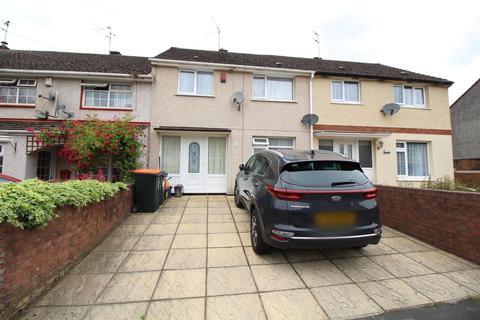 3 bedroom terraced house for sale - Torridge Road, Bettws, Newport