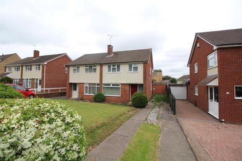3 bedroom semi-detached house for sale - Larch Grove, Malpas, Newport