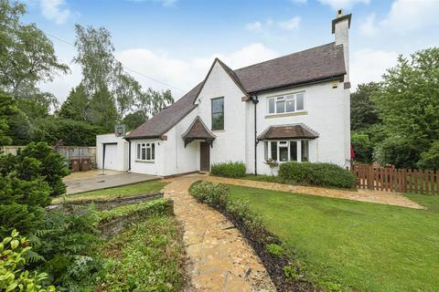 4 bedroom detached house for sale - Greenway Park, Chippenham