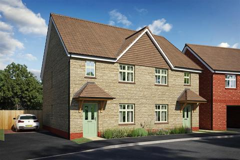 3 bedroom semi-detached house for sale - The Elmhurst, Rowden Brook