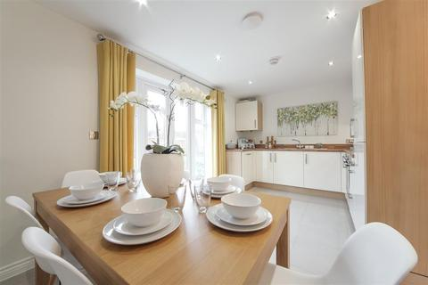 3 bedroom semi-detached house for sale - Plot 36 - The Gosford at Buckingham Heights, Pankhurst Close EX8