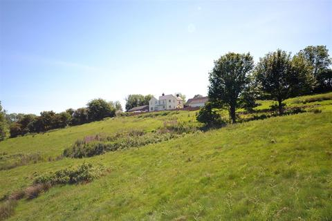 6 bedroom property with land for sale - Llanycefn, Clynderwen