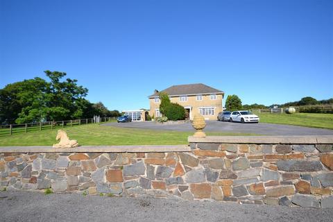 7 bedroom detached house for sale - Llanddewi Velfrey, Narberth