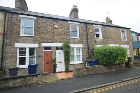 2 bedroom detached house to rent - Alpha Road, Cambridge