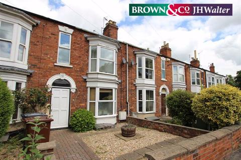 4 bedroom terraced house for sale - Winnowsty Lane, Lincoln, Lincolnshire