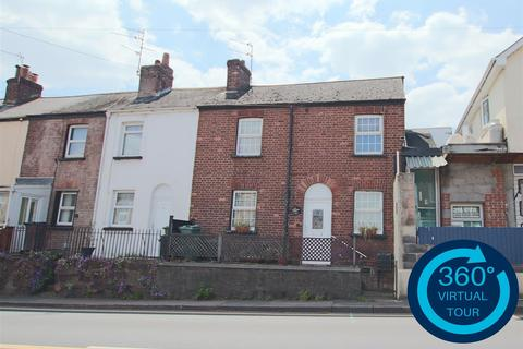 3 bedroom terraced house for sale - East Wonford Hill, Exeter