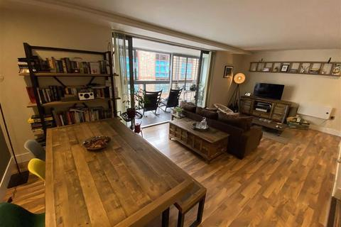 2 bedroom apartment for sale - Vicus, Liverpool Road, Manchester
