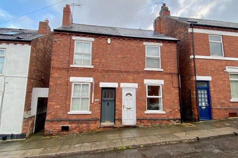 2 bedroom semi-detached house to rent - Lawrence Street, Stapleford. NG9 7FU