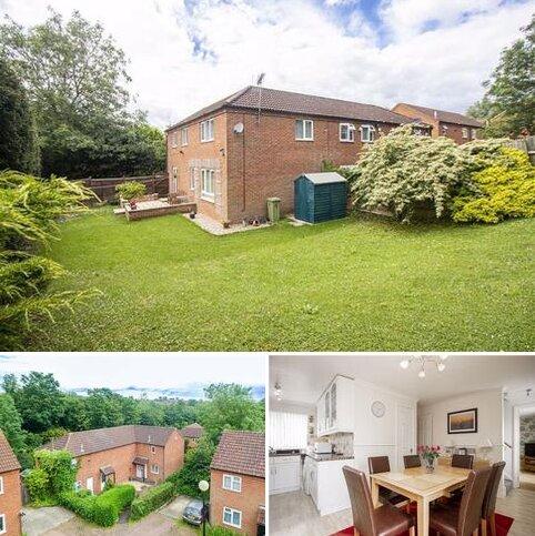 4 bedroom semi-detached house for sale - Craddocks Close, Bradwell, Milton Keynes, Bucks