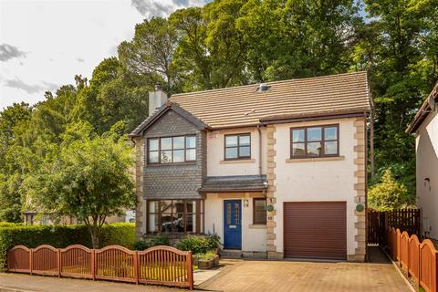4 bedroom detached house for sale - Mackenzie Drive, Almondbank, Perth