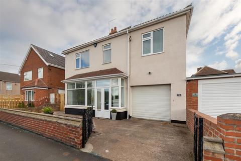 4 bedroom detached house for sale - Western Avenue, Seaton Delaval, Whitley Bay