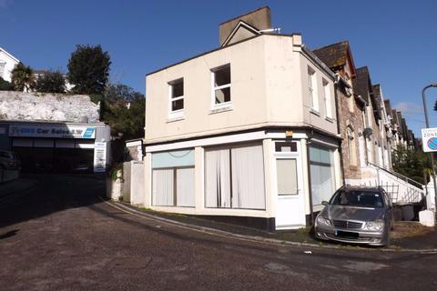 Studio to rent - Ellacombe Rd, Torquay, Devon, TQ1 3AT