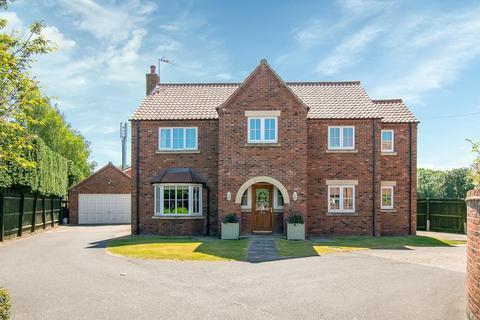 4 bedroom detached house for sale - Belvoir Road, Bottesford, Nottingham