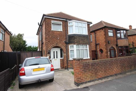 3 bedroom detached house for sale - Jubilee Road, Derby
