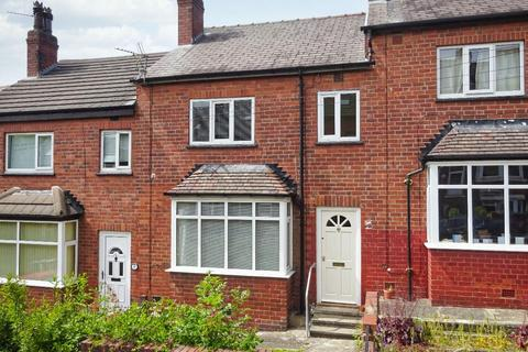 3 bedroom terraced house for sale - Norman Mount, Kirkstall