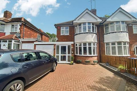 3 bedroom semi-detached house to rent - Dillotford Avenue, Cheylesmore, Coventry, West Midlands, CV3 5DS