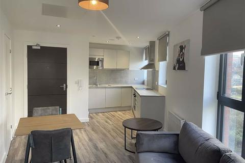 1 bedroom apartment to rent - 316 Shalesmoor, Sheffield, S3