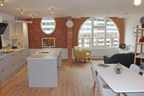 2 bedroom apartment for sale - The Queens Building, Queen Street, Leicester