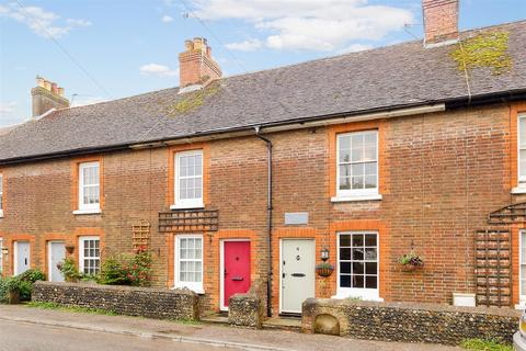 2 bedroom terraced house for sale - Burndell Road, Yapton