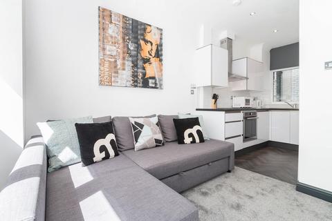 1 bedroom apartment to rent - Burne Jones House, Bennetts Hill, B2 5RS