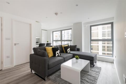 1 bedroom apartment to rent - One Swallow Street, Swallow Street, B1 2AP