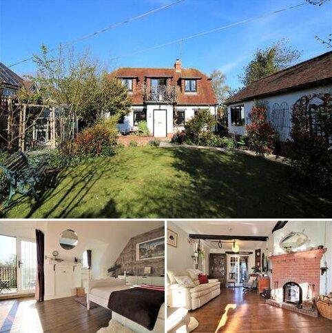 3 bedroom detached house for sale - Meadow Lane, Pangbourne, Berkshire