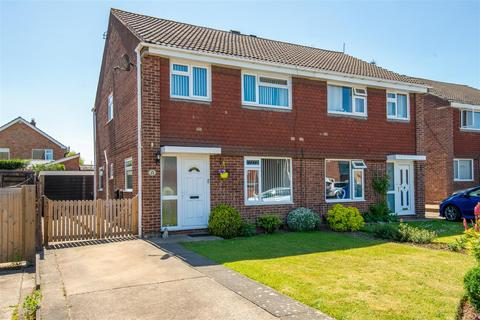3 bedroom semi-detached house for sale - Highfields Close, Shepshed