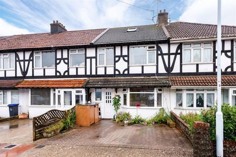 3 bedroom house for sale - Downlands Avenue, Worthing