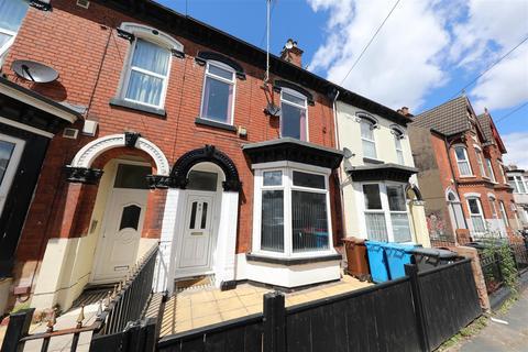 4 bedroom terraced house for sale - Park Grove, Hull