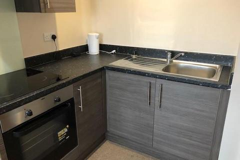 1 bedroom apartment to rent - Larch House, High Street, Kingswinford