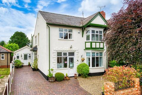 4 bedroom detached house for sale - 4, Richmond Avenue, Finchfield, Wolverhampton, WV3