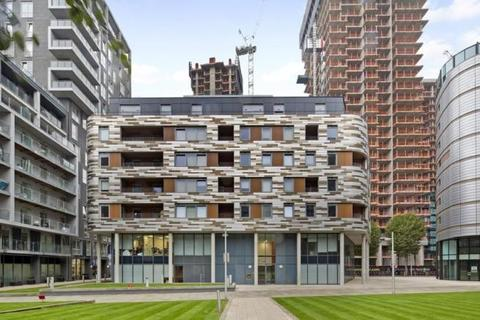 2 bedroom flat to rent - Indescon Square, London