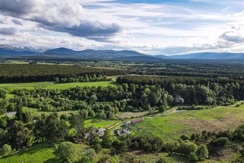Land for sale - Nethy Bridge