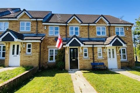 3 bedroom terraced house for sale - Brackenridge, Shotton Colliery, Durham
