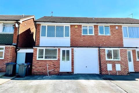 3 bedroom house to rent - Copperbeech Close, Harborne, Birmingham, B32