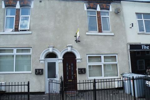 1 bedroom flat to rent - Edleston Road, Crewe