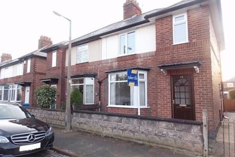 3 bedroom semi-detached house to rent - Blandford Avenue, Long Eaton, Nottingham, NG10 3LG