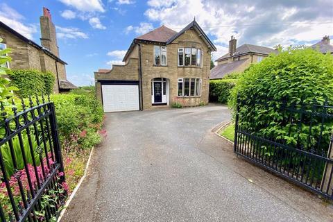 3 bedroom detached house for sale - Woodside Road, Beaumont Park, Huddersfield, HD4