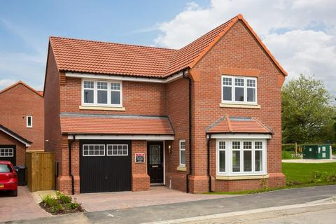 4 bedroom detached house for sale - Far Grange Meadows, Selby