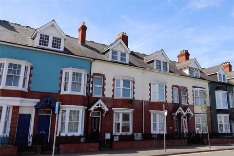 5 bedroom terraced house for sale - Park Avenue, Aberystwyth, Ceredigion, SY23