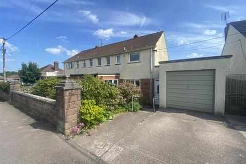 3 bedroom semi-detached house for sale - Orchard Road, Coleford