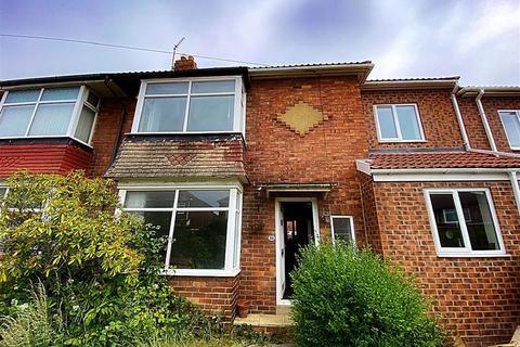 3 bedroom semi-detached house for sale - Turbinia Gardens, Cochrane Park, Newcastle Upon Tyne, NE7