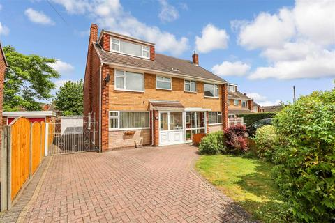 4 bedroom semi-detached house for sale - Aynho Close, Coventry