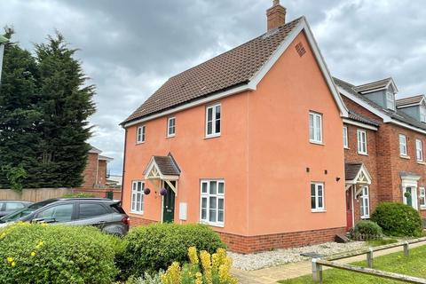 3 bedroom house to rent - Spearmint Way, Red Lodge
